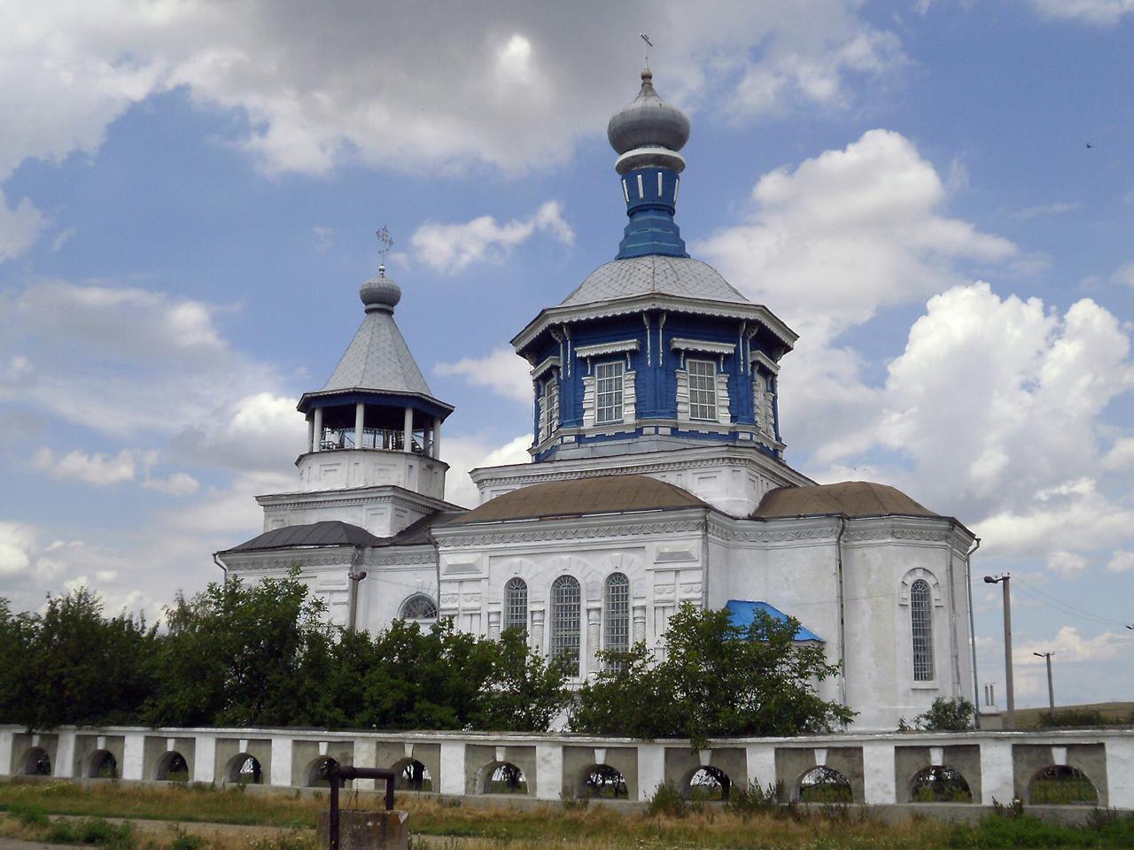 В ДНР восстановили уникальный ландшафтный парк Донецкий