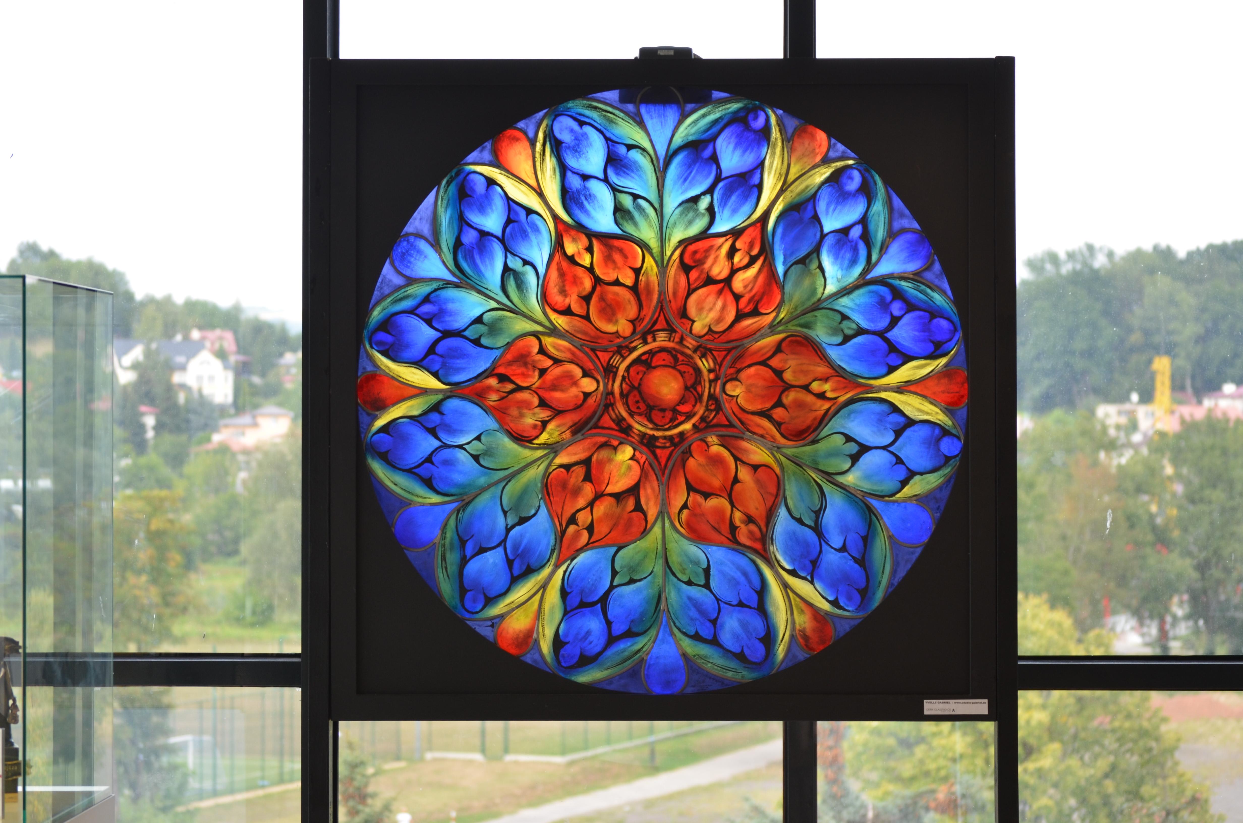 glaskunst File:02015 Glaskunst in Krosno   Glaskunst aus Deutschland 019.  glaskunst