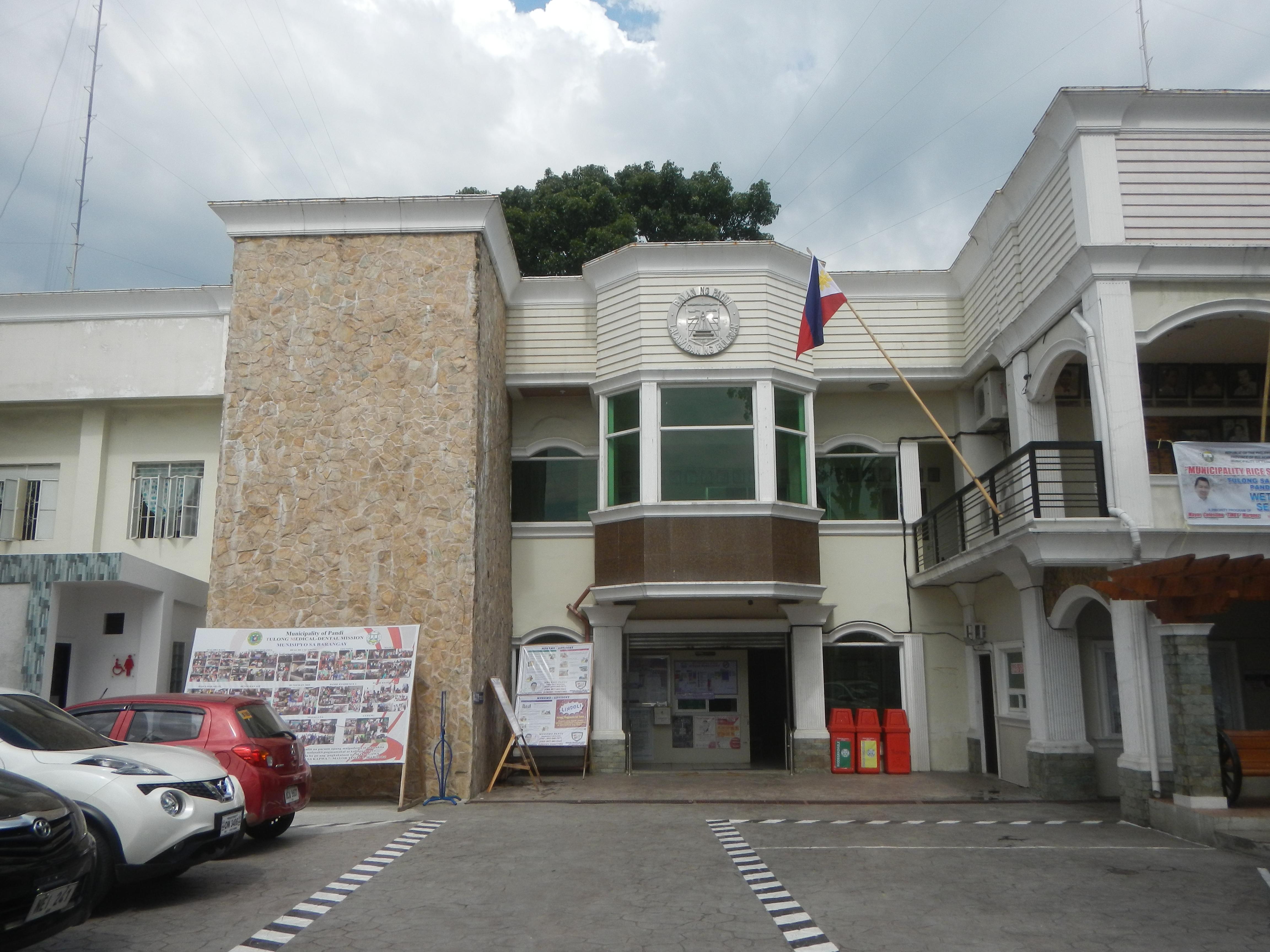 Pandi, Bulacan - Wikipedia