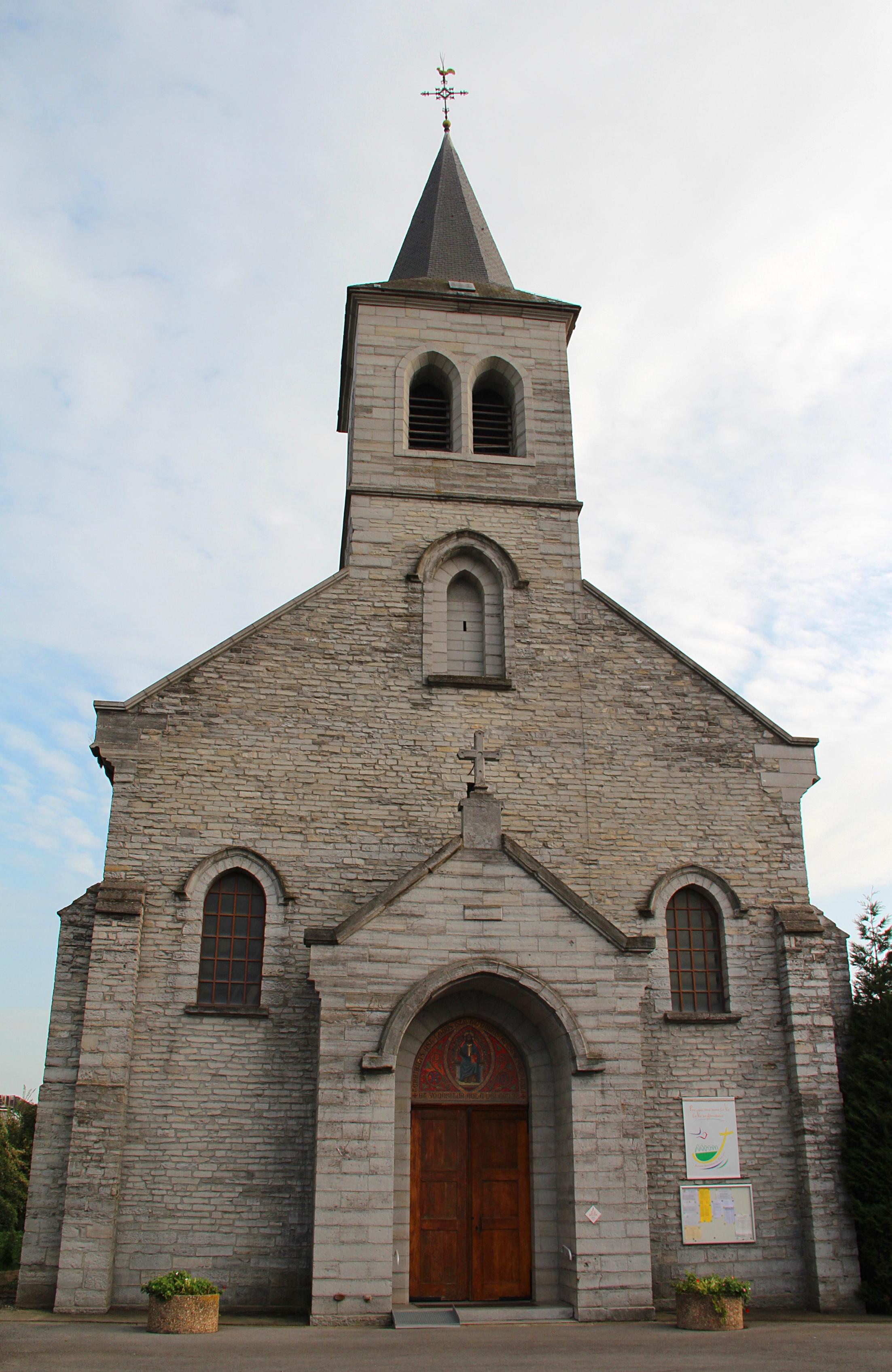photo de Saint-Eloi