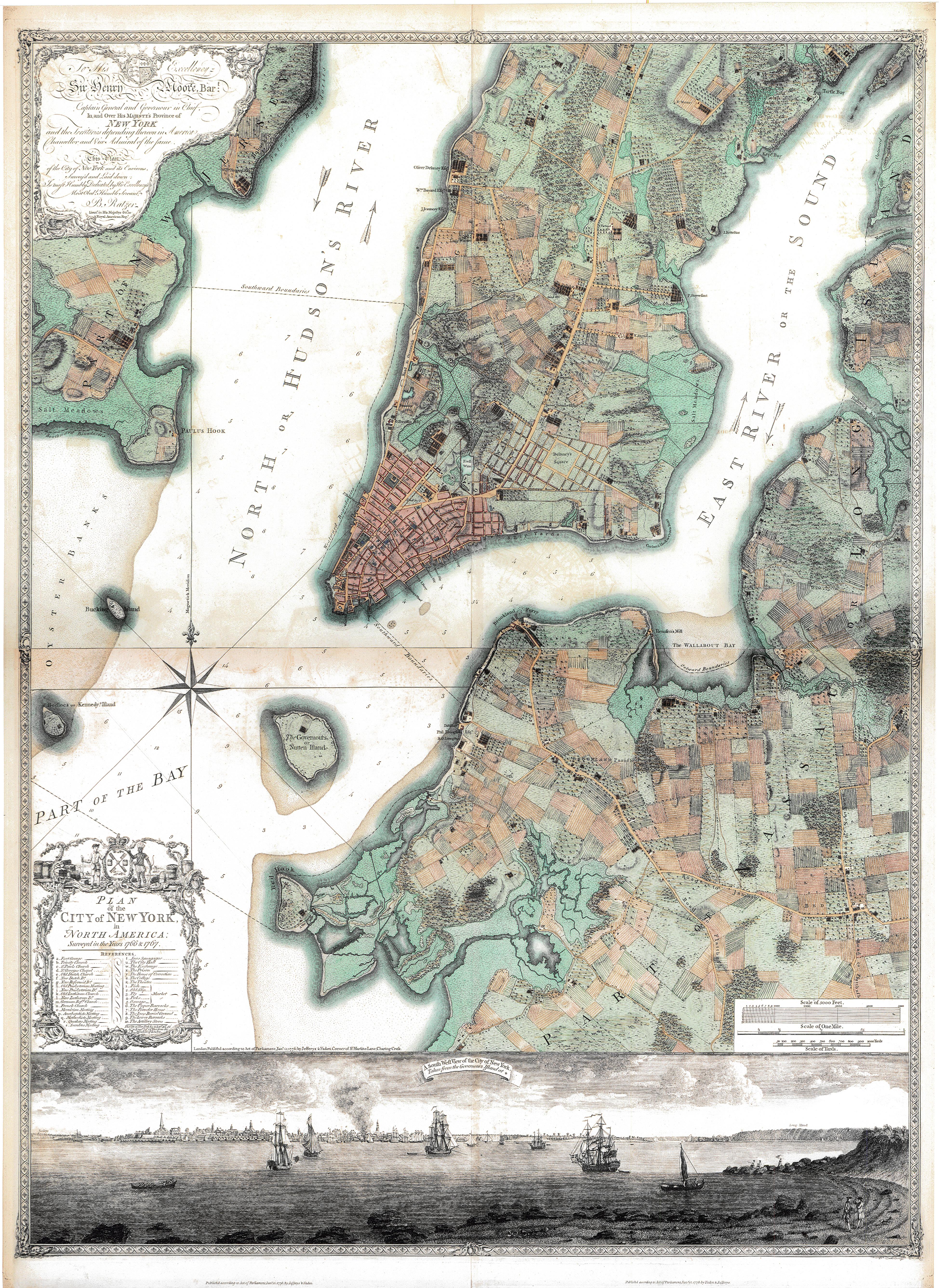 image via wikimedia commons user digbydalton new york city