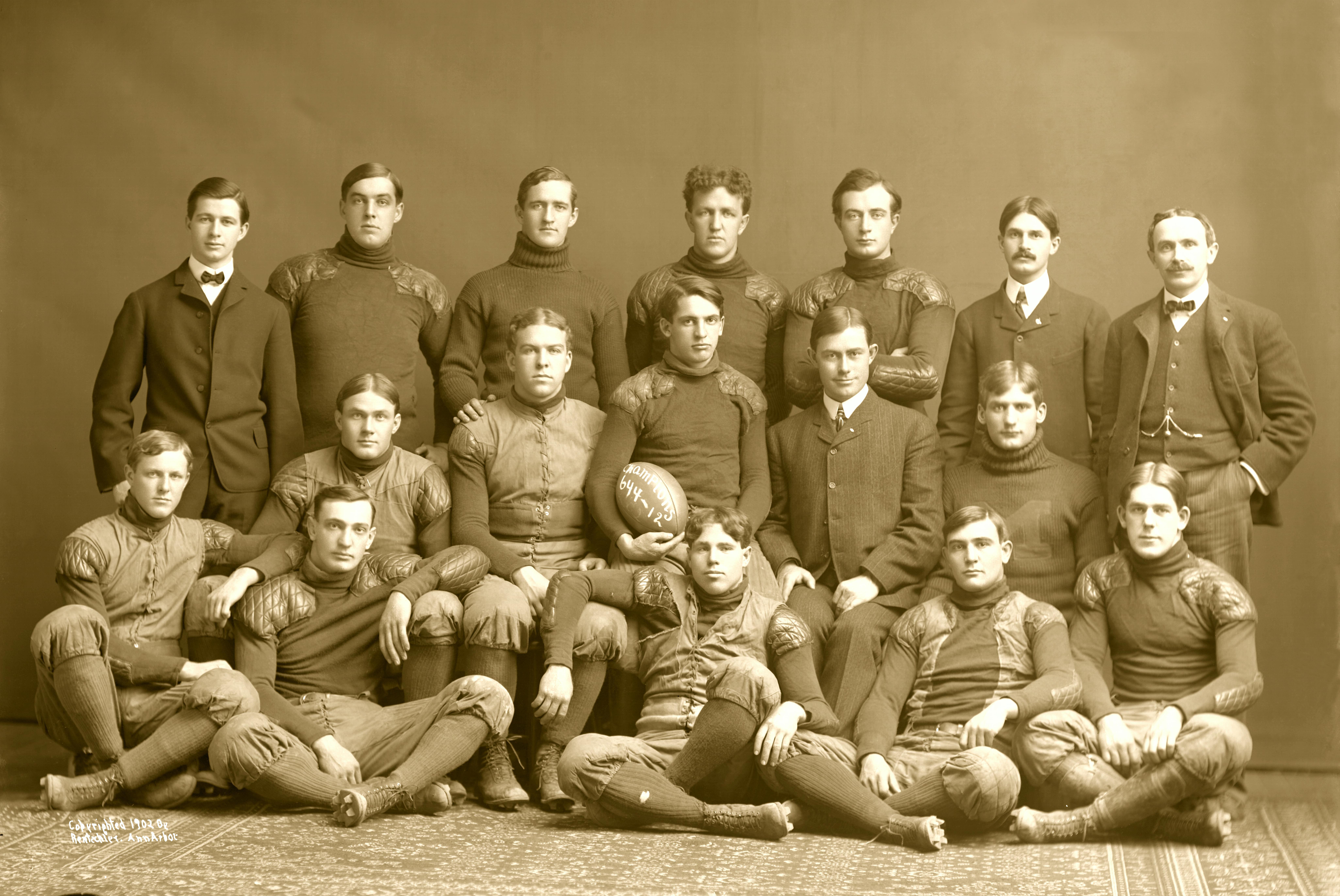 1902 college football season - Wikipedia
