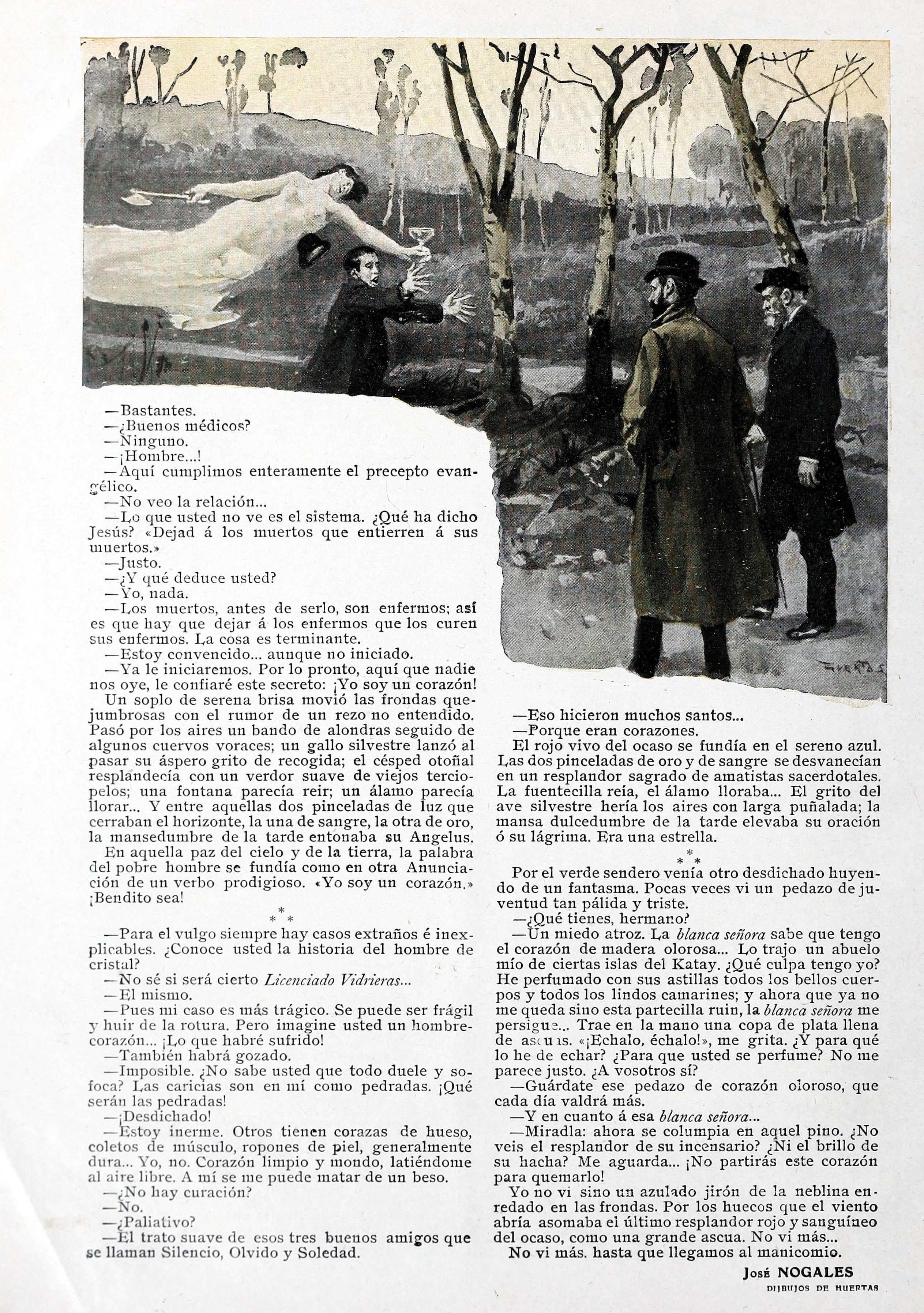 File1908 01 04 Blanco Y Negro Yo Soy Un Corazón José Nogales