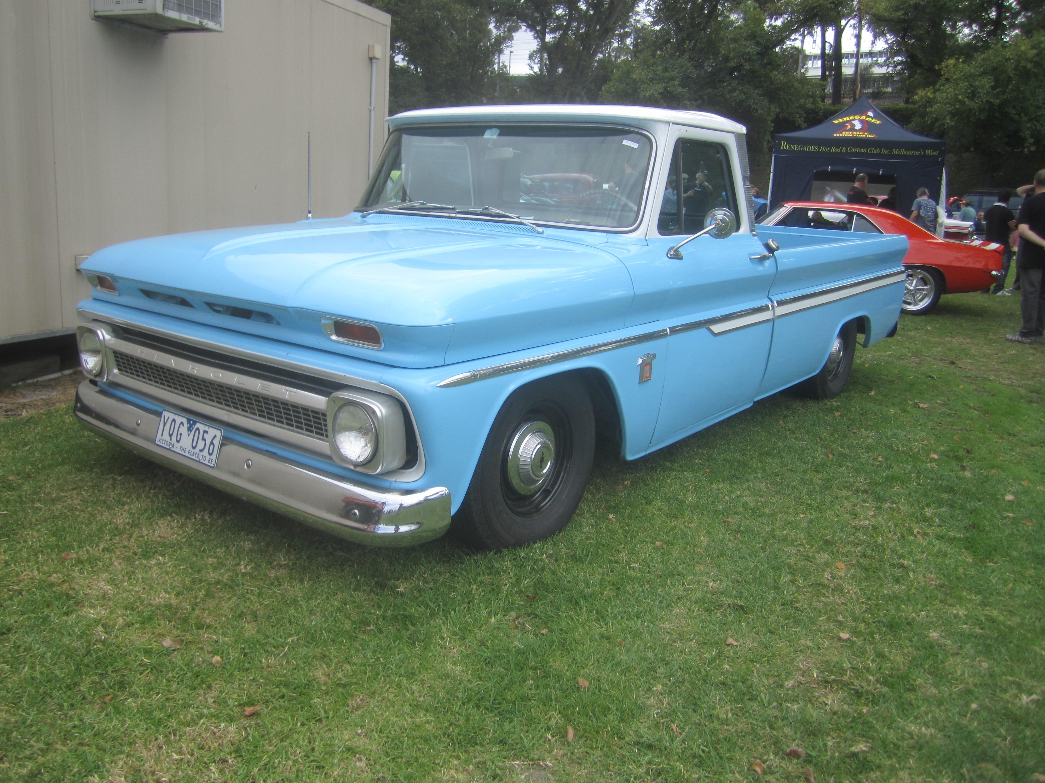 Description 1964 chevrolet c10 pickup jpg