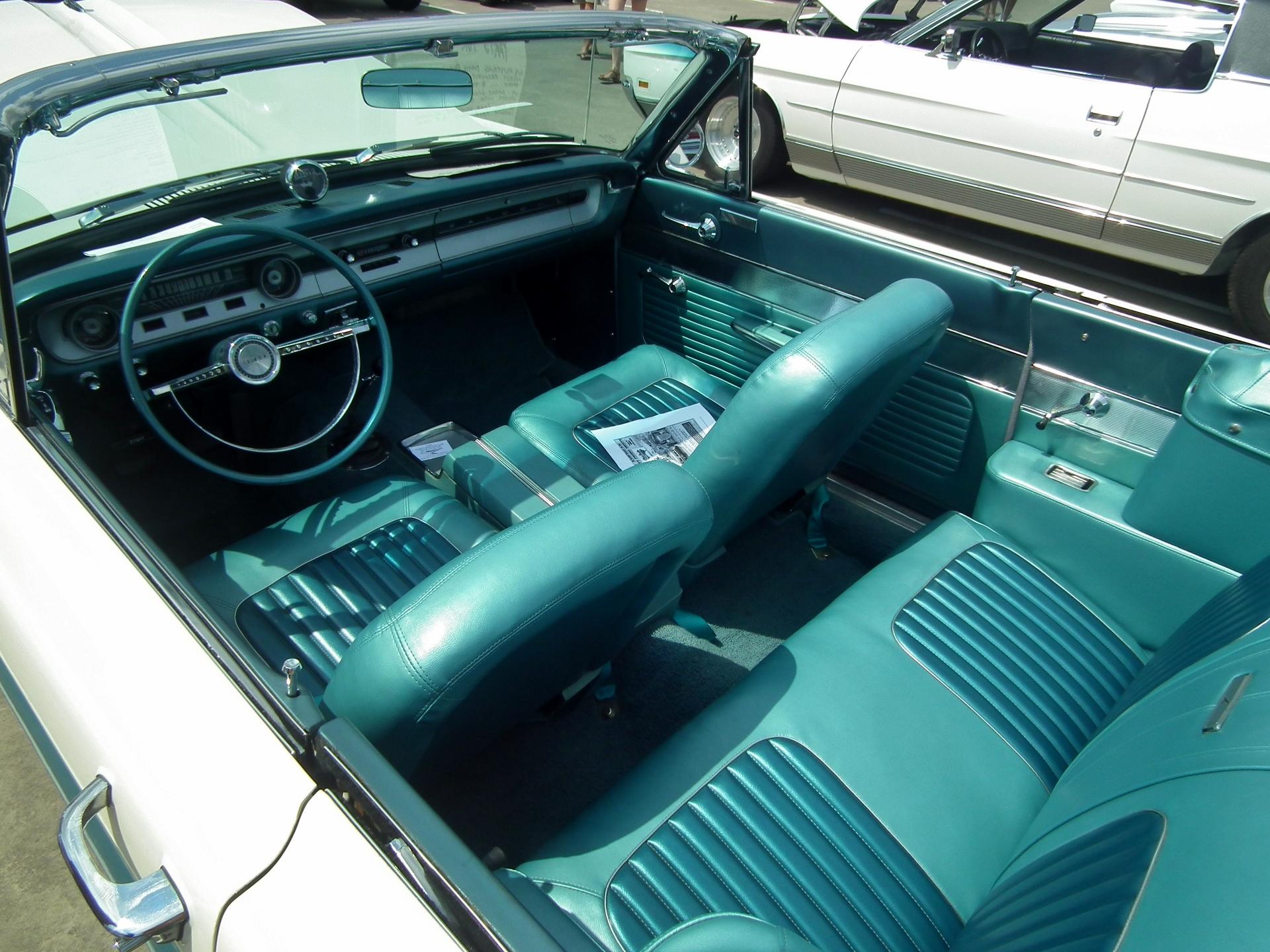 File1964 Ford Falcon Futura Convertible 12404249703 1964