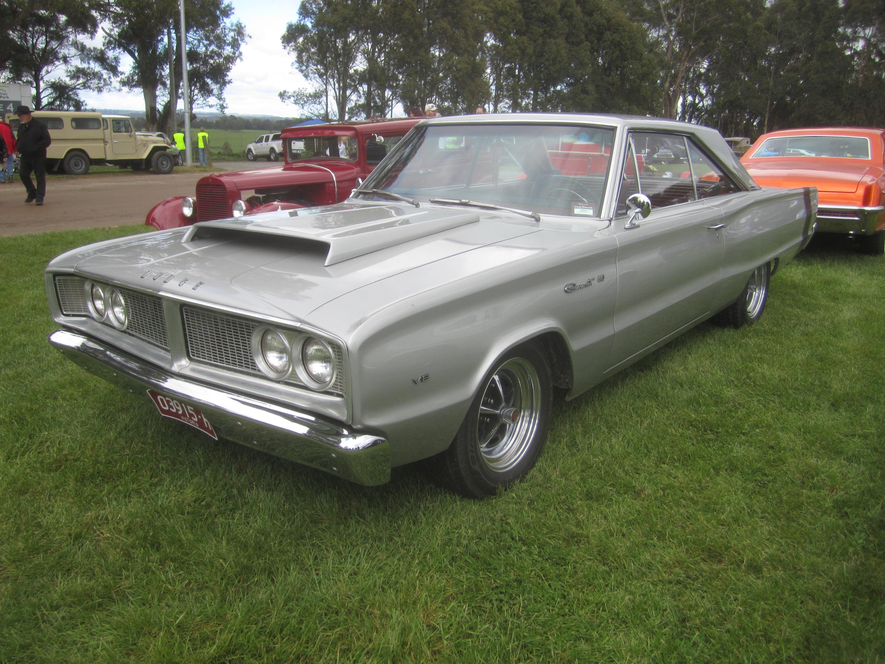 File 1966 Dodge Coronet 440 3 Jpg Wikimedia Commons