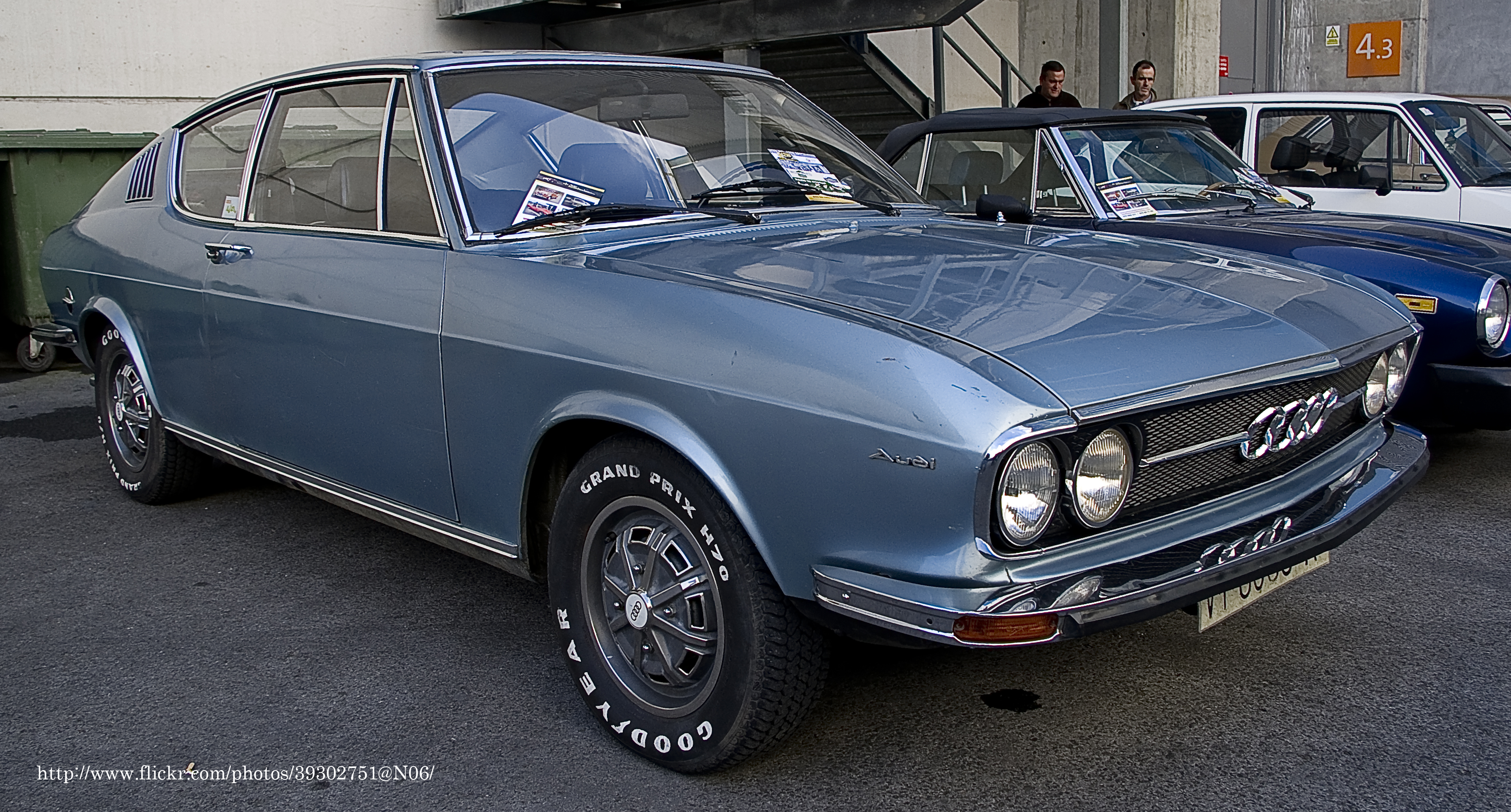File 1973 Audi 100 Coup 233 S Automatic 6575196495 Jpg