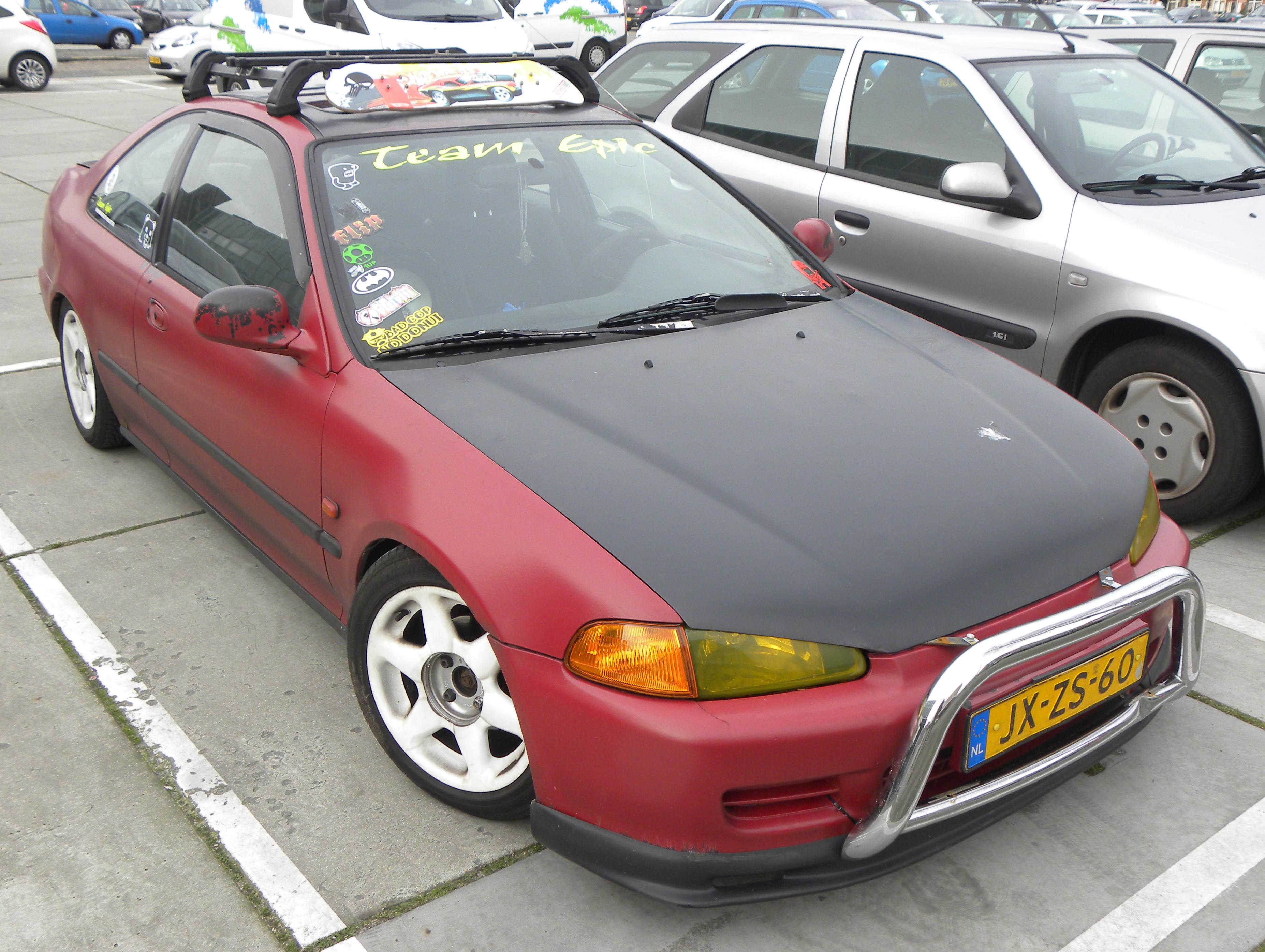 Honda Civic  Cars For Sale