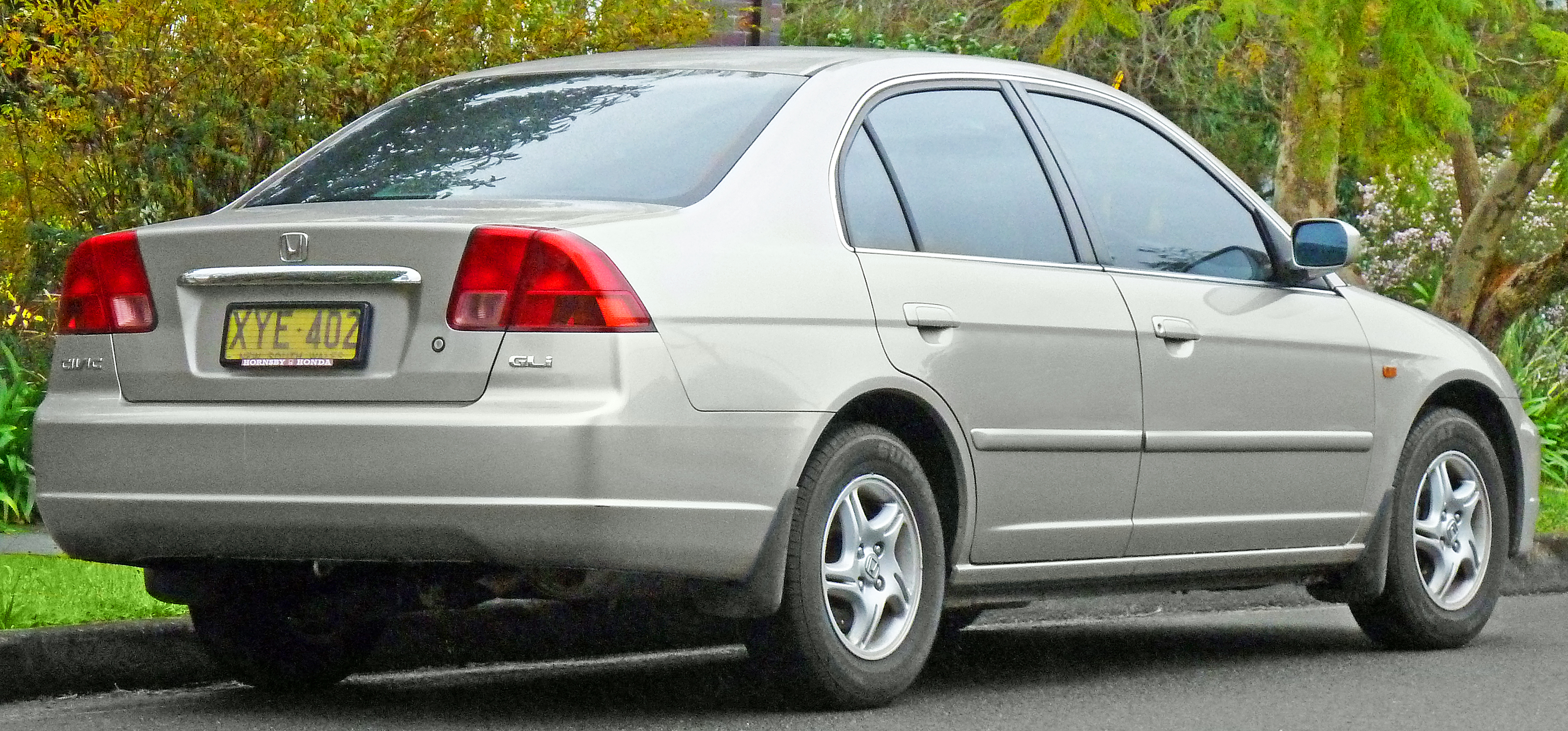 2002 honda civic type s related infomation specifications for Honda in network