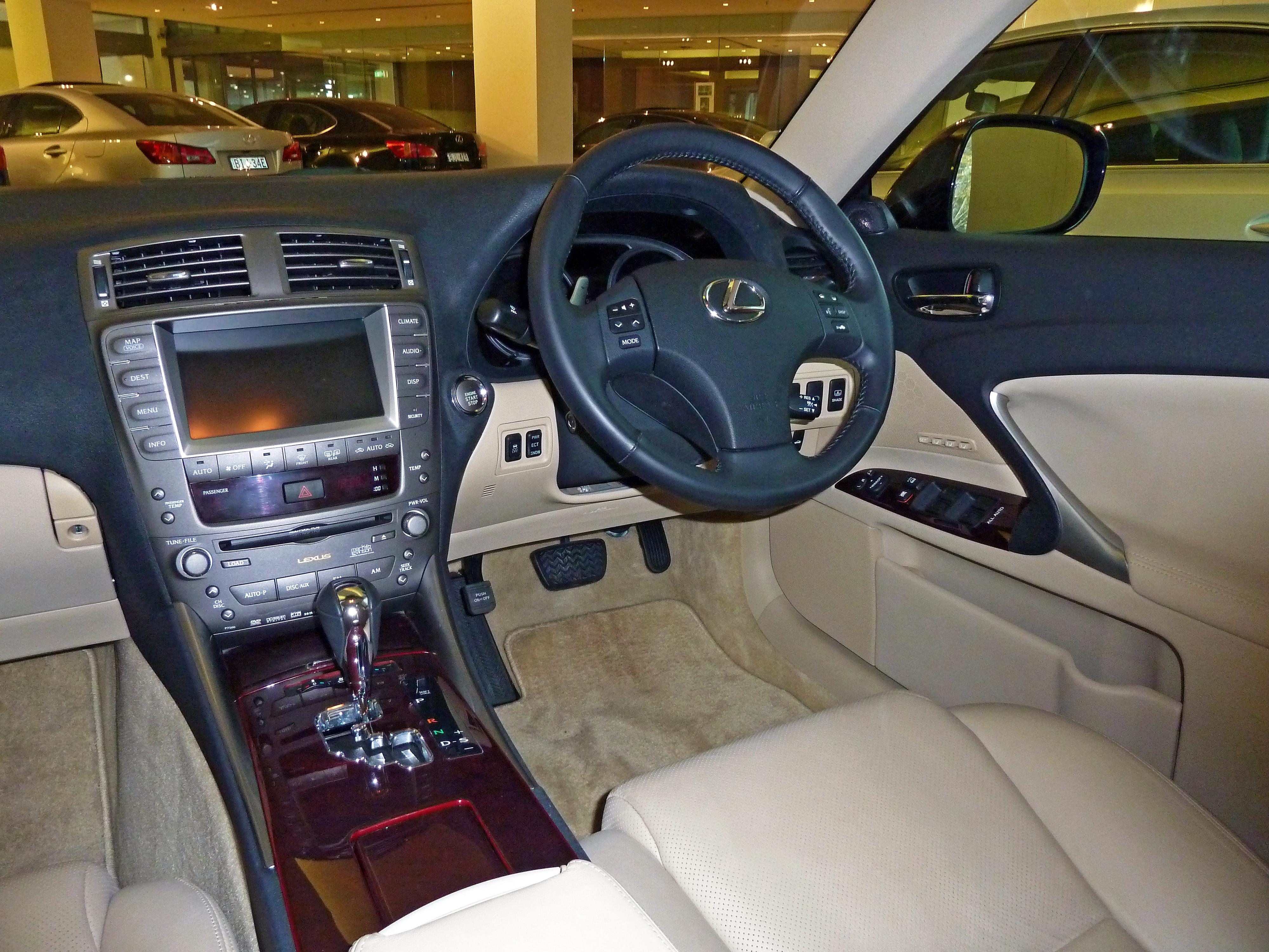 Тестдрайв  Lexus GX 460 Наши тесты  АВТО ПЛЮС