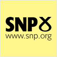 English: Logo of the Scottish National Party (SNP)