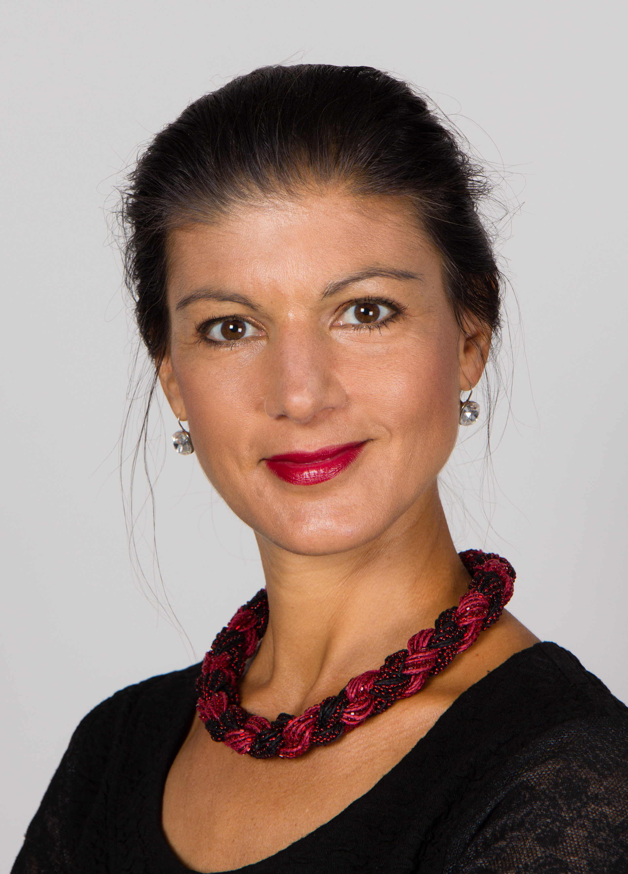 Sahra Wagenknecht - Wikipedia, the free encyclopedia