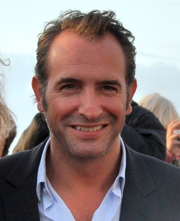 for 94 jean dujardin