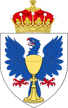 Arms of Carnegie Earls of Southesk.png