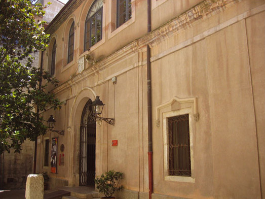 Arxiu municipal de girona viquip dia l 39 enciclop dia lliure for Piscines municipals girona