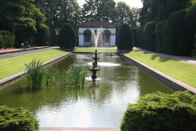 Spalding War Memorial