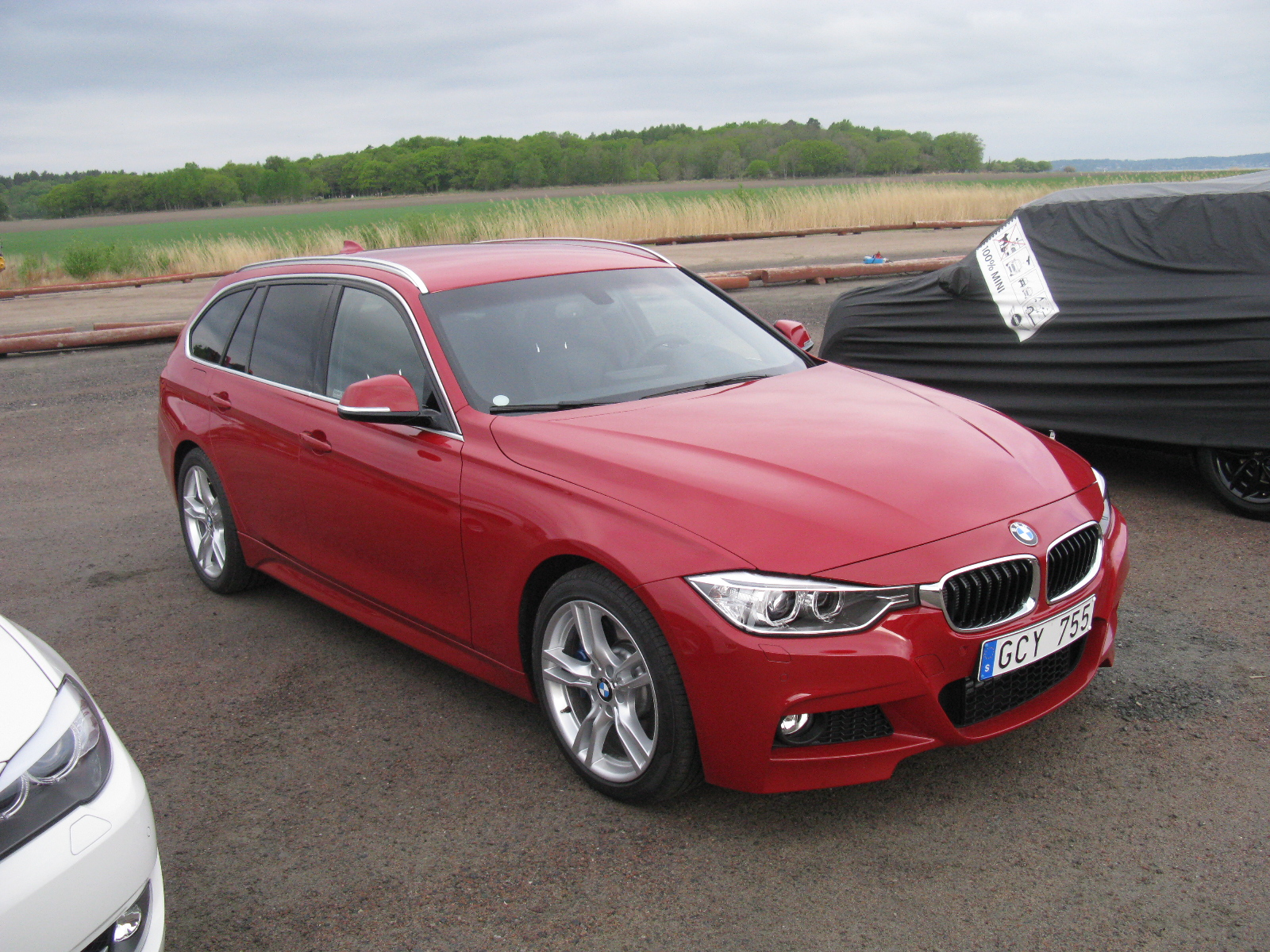 File Bmw 328i Touring M Sport F31 8758621665 Jpg Wikimedia Commons