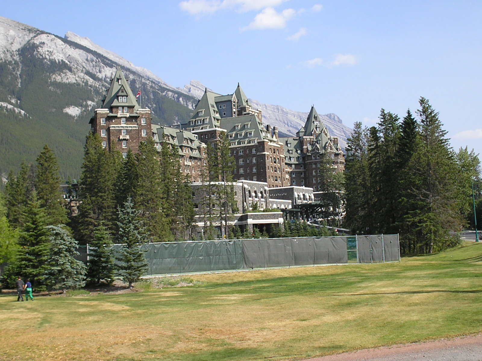 Hotels Close To Banff