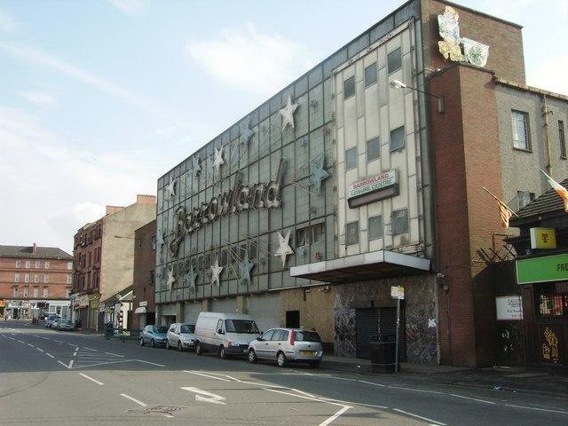 File:Barrowland Ballroom, Glasgow - geograph.org.uk - 261424.jpg