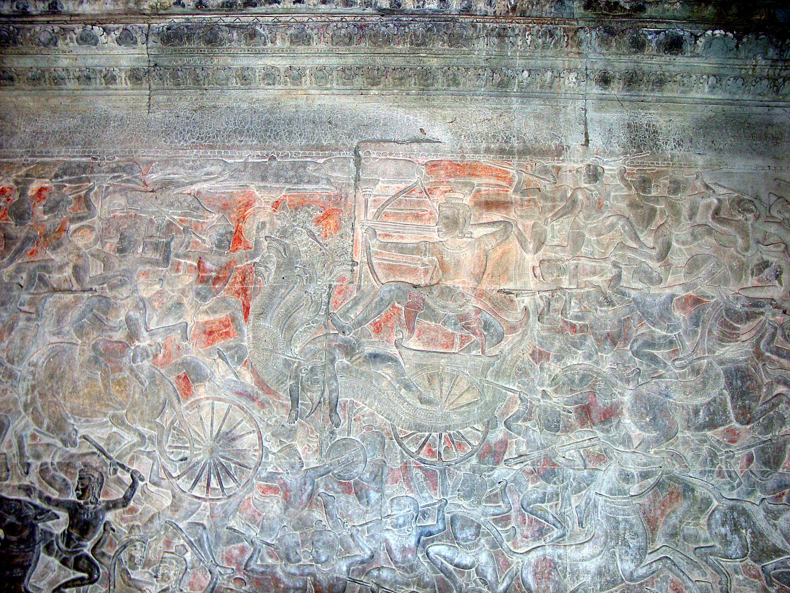 Angkor wikipedia