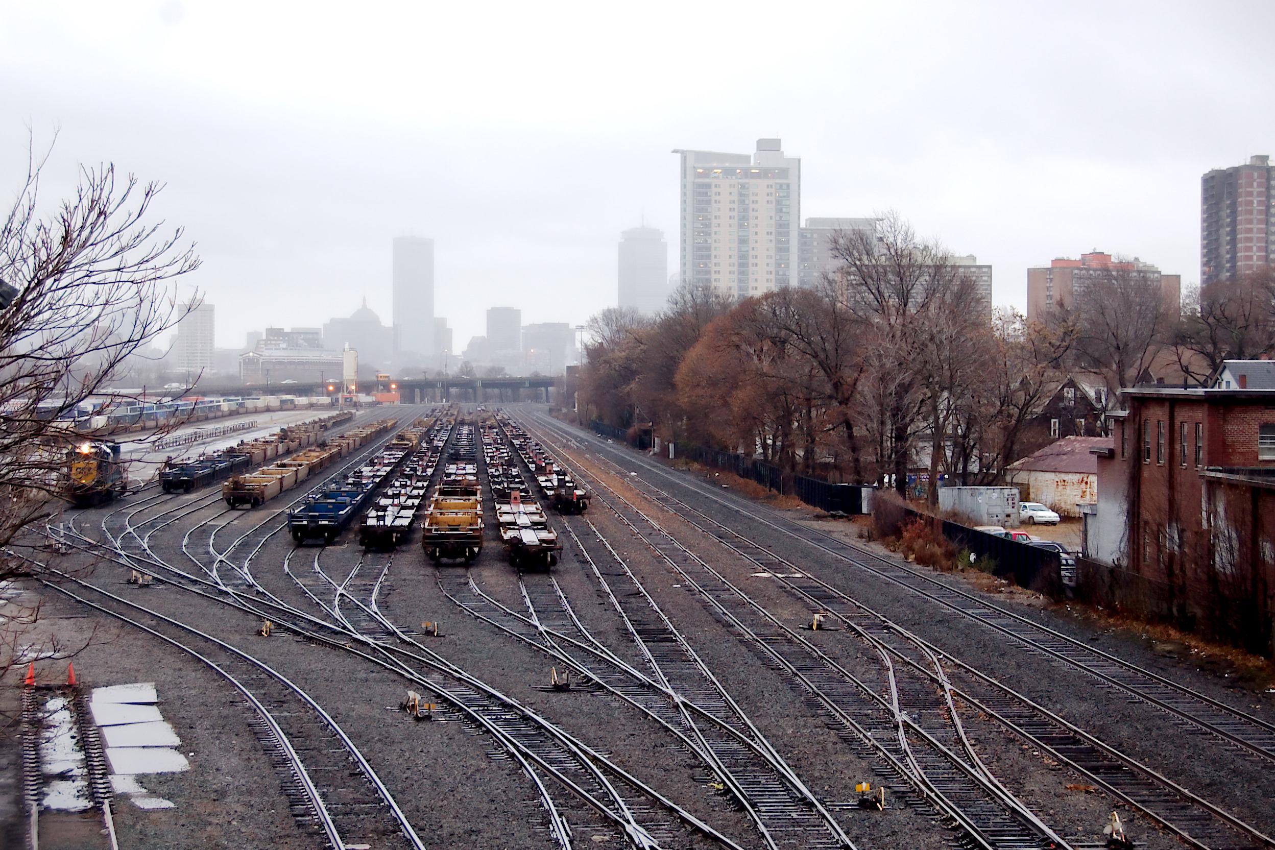 Beacon Park Yard - Wikipedia