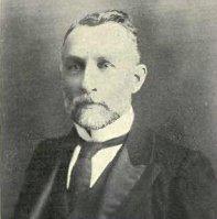 Benjamin Russell (Canadian politician) Canadian politician