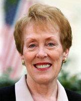 Betty Castor American politician