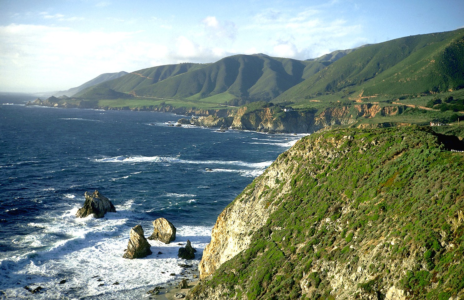 big sur coast california - photo #24