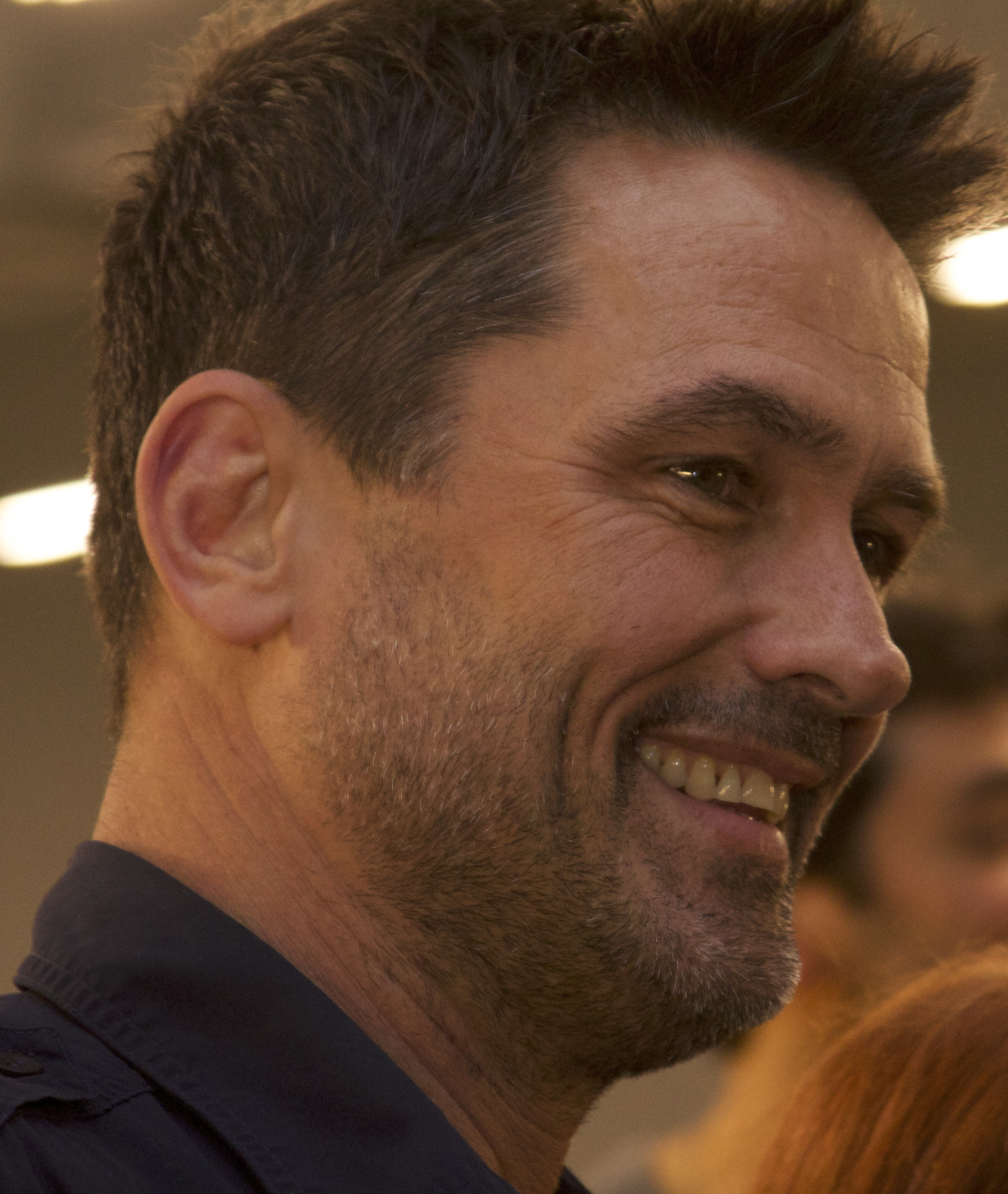 Photo of Billy Campbell