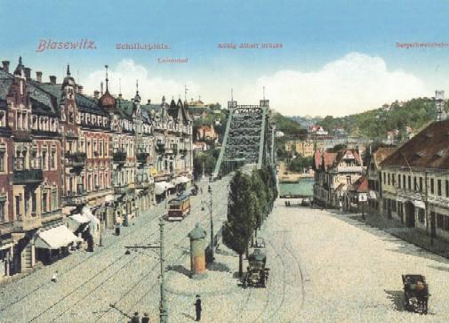 Partnervermittlung Dresden Und Umgebung