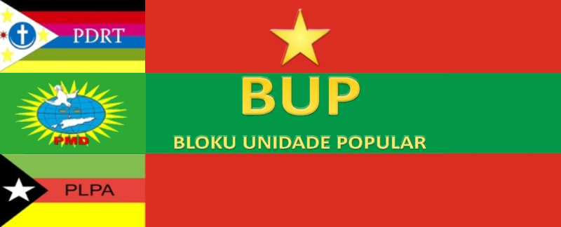 Bloku Unidade Popular