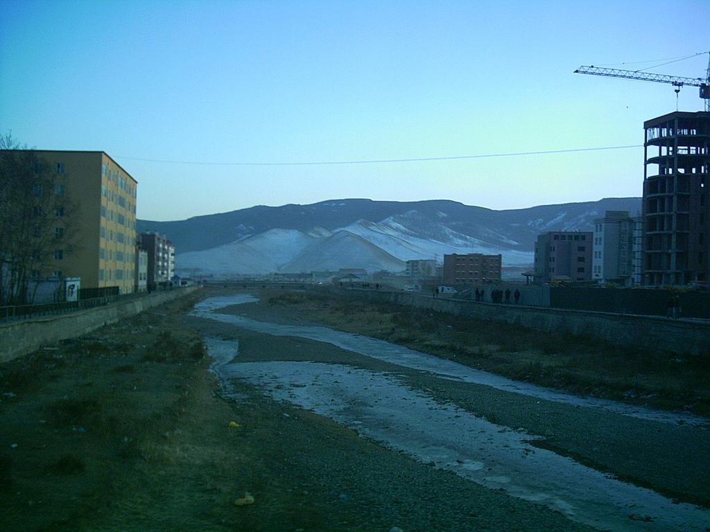 Bogd Khan Uul and Tuul River from Ulan Bator.jpg