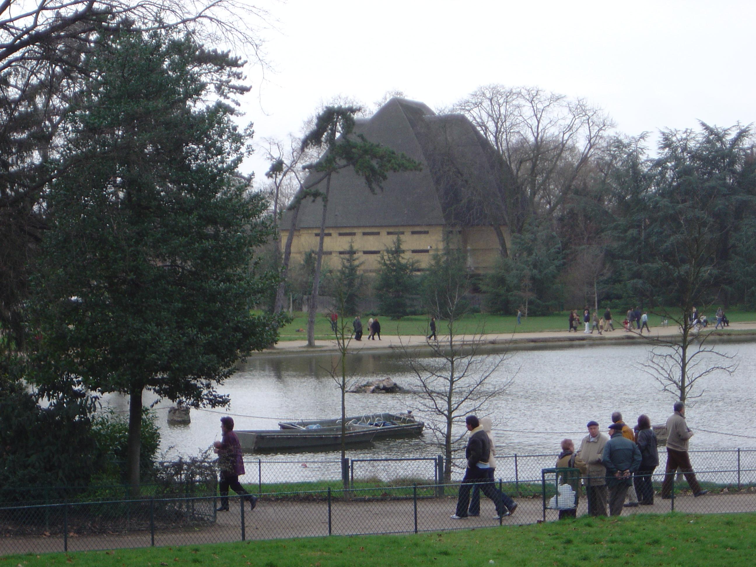 1000+ images about Bois de Vincennes France on Pinterest  ~ Bois De Vincennes Paris
