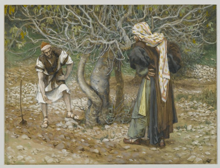 File:Brooklyn Museum - The Vine Dresser and the Fig Tree (Le vigneron et le figuier) - James Tissot.jpg
