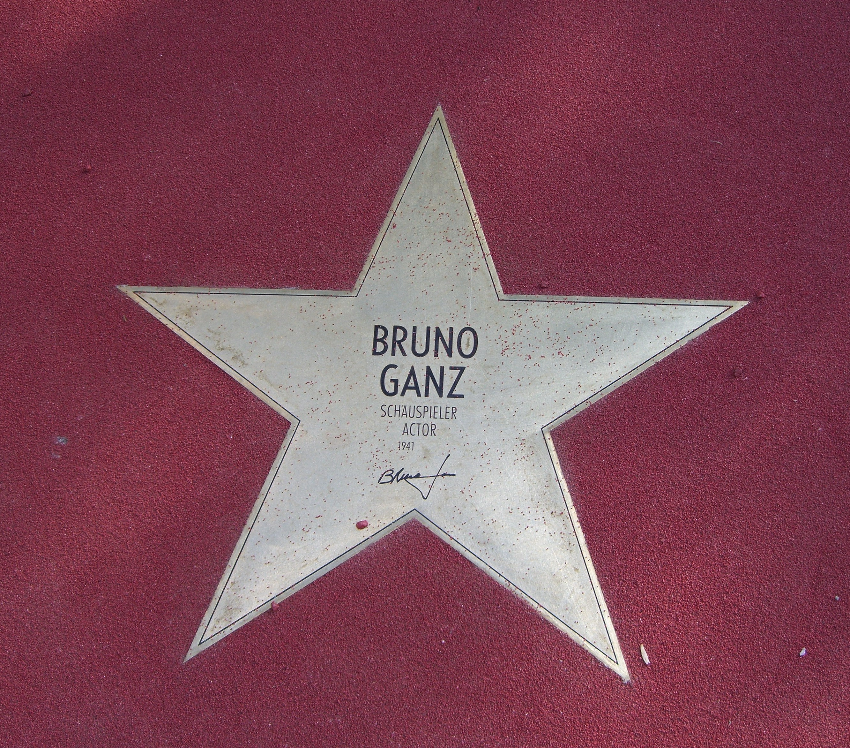 Bruno Ganz - Images