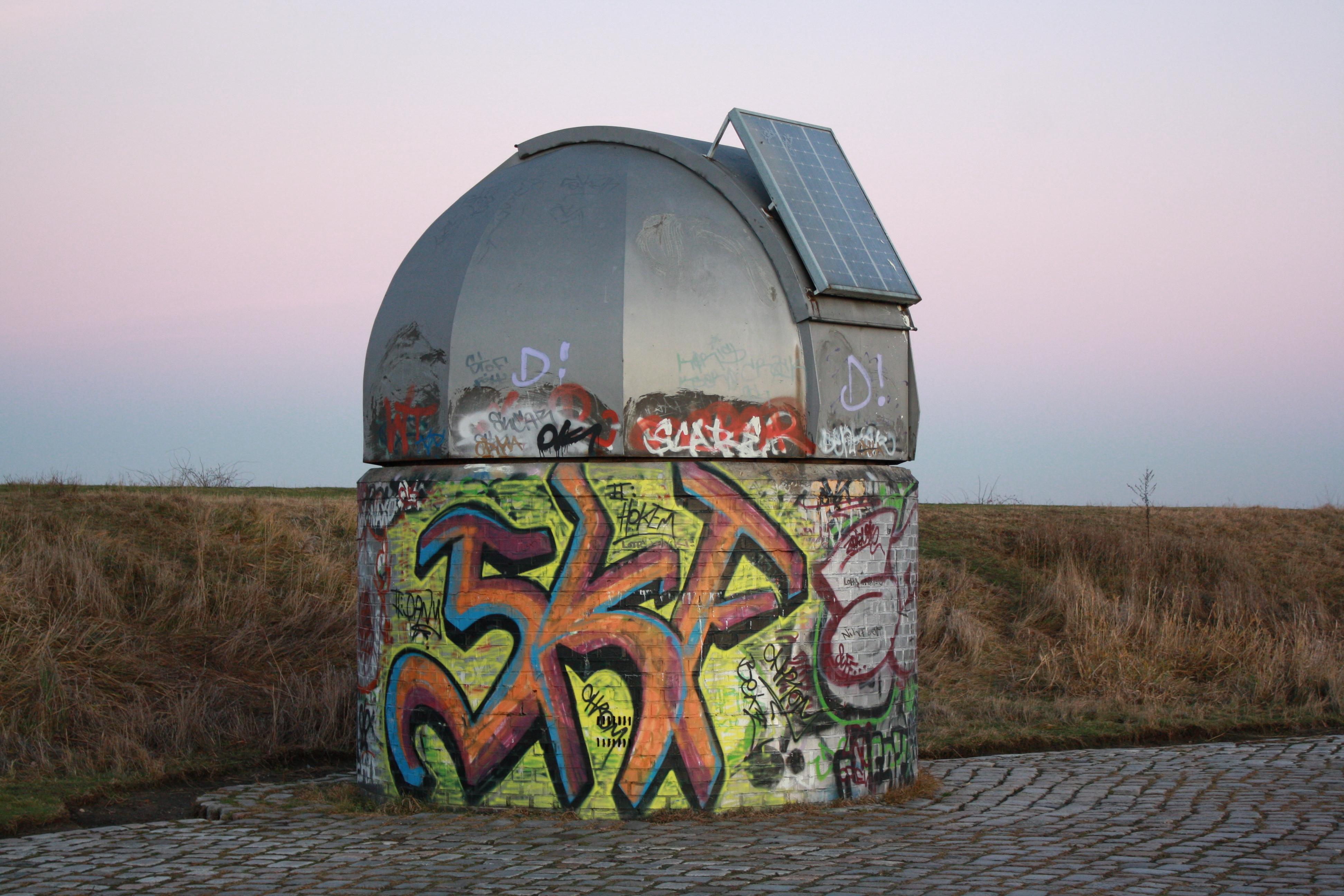 sternwarte berlin