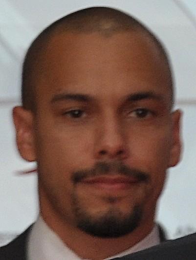 Bryton James - Wikipedia