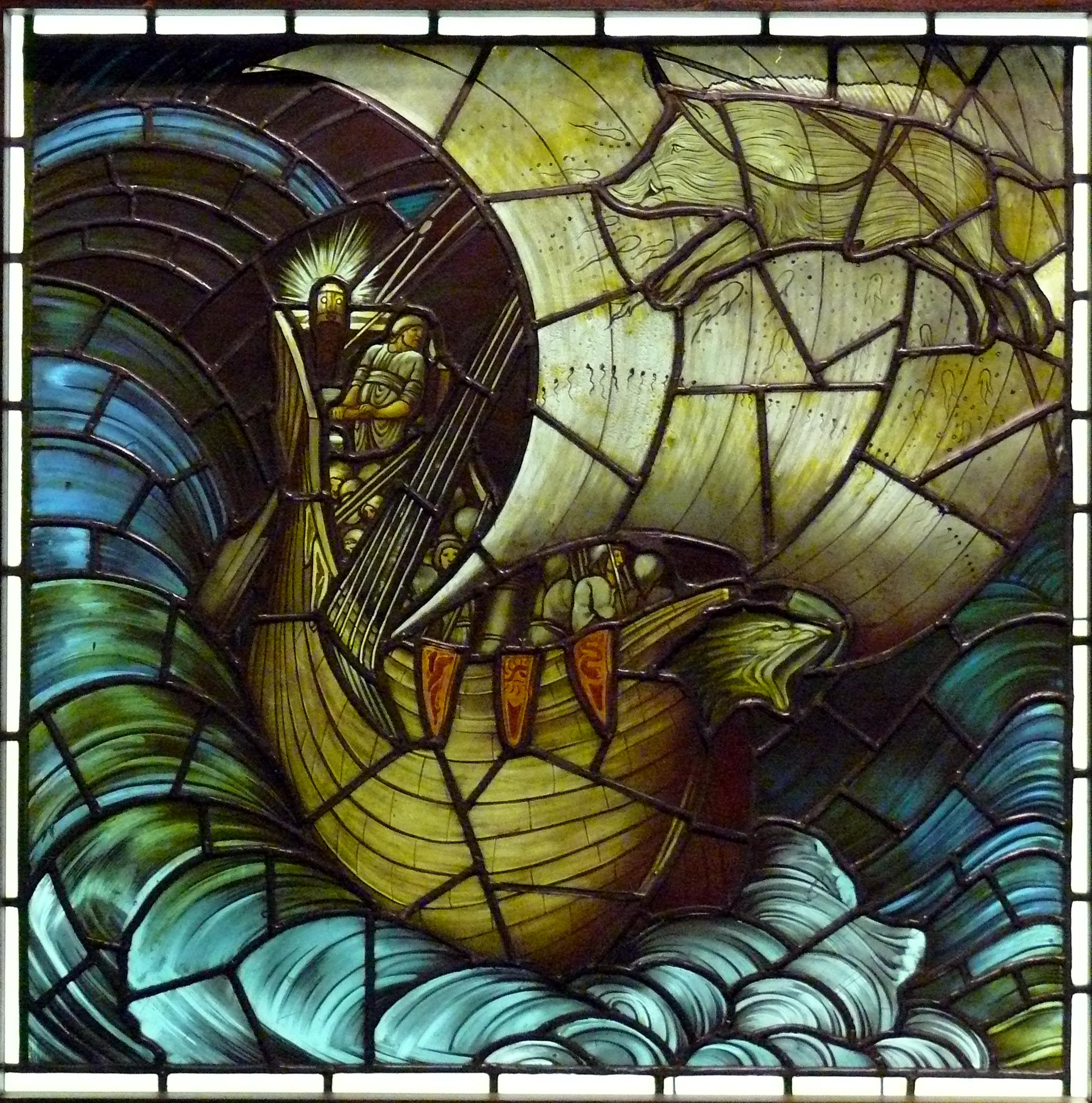 Cox Glass Art