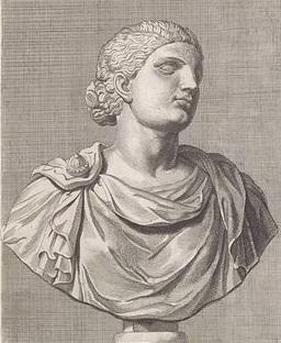 Calpurnia (wife of Caesar) last wife of Julius Caesar