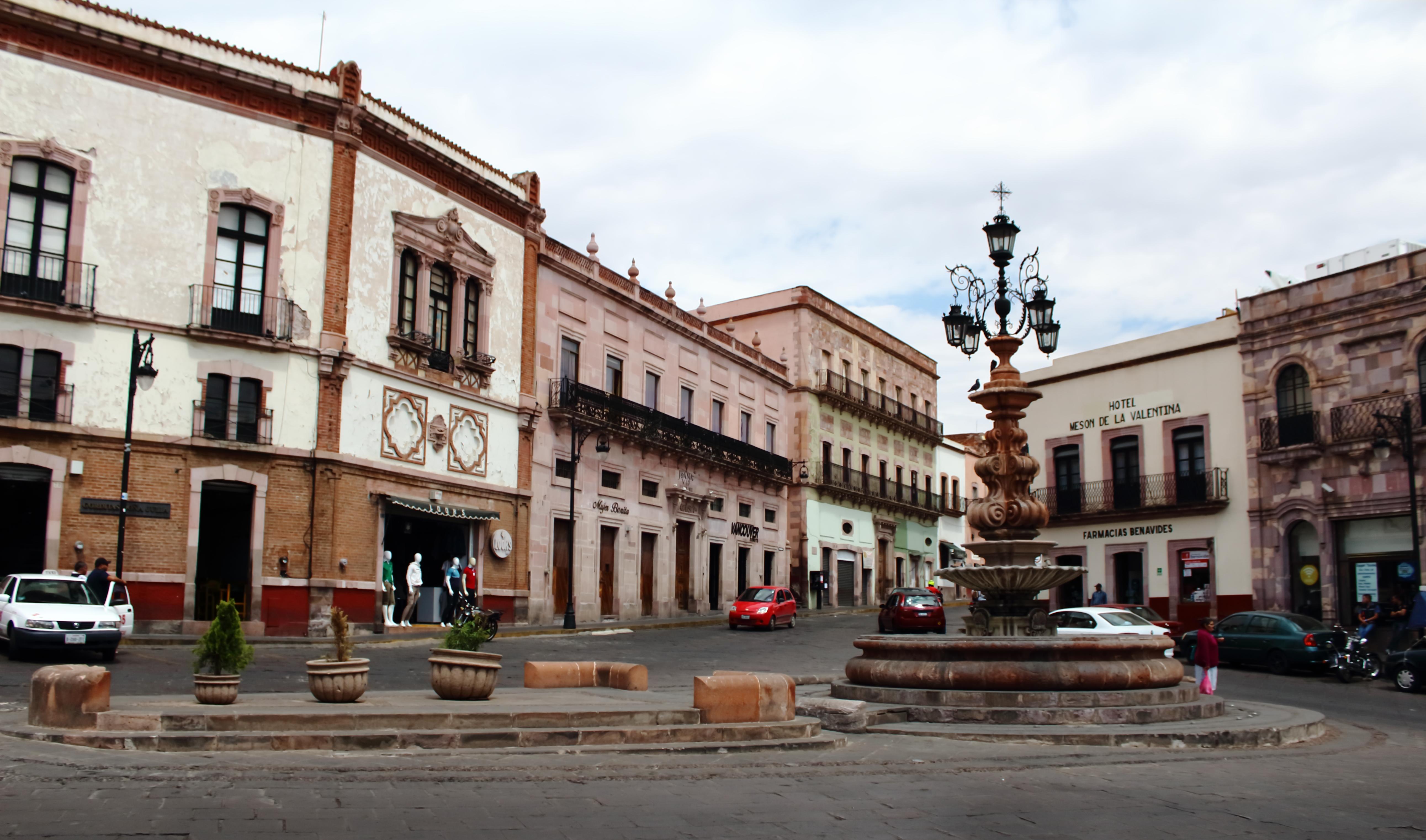 Zacatecas (Zacatecas) - Wikiwand