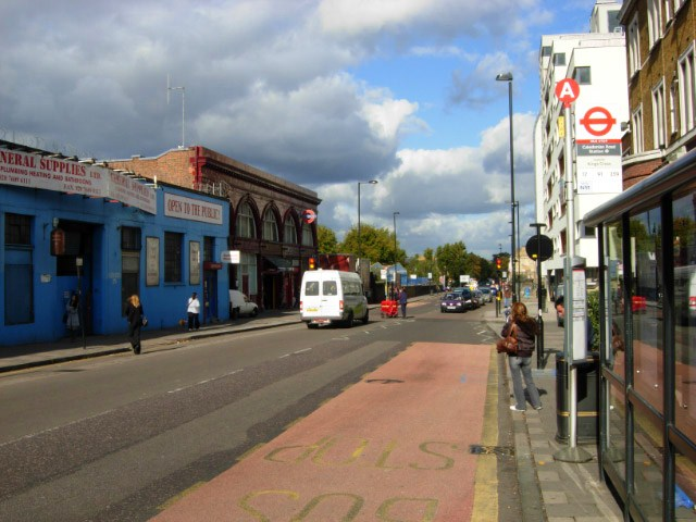 File:Caledonian Road, Lower Holloway - geograph.org.uk - 587686.jpg