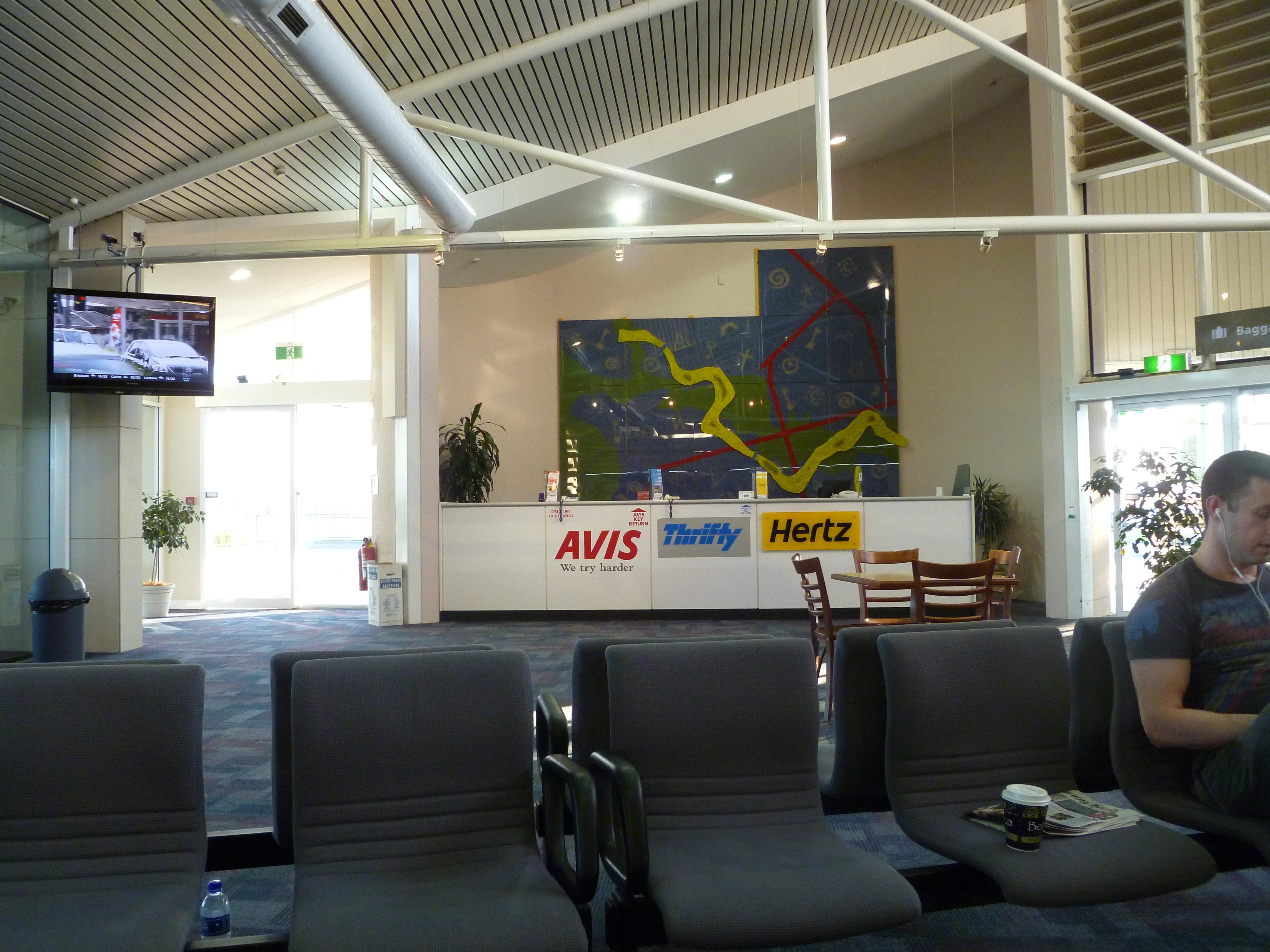 Car Desks Filecar Rental Desks At Wagga Wagga Airportjpg Wikimedia Commons
