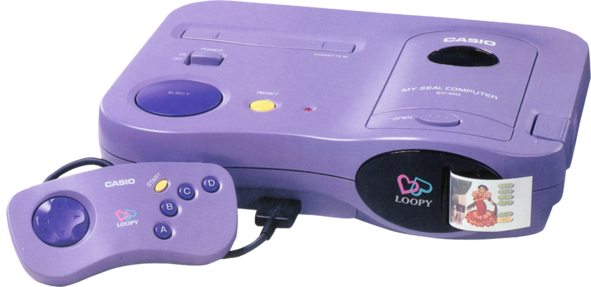 consolas de videojuegos de 32 bits