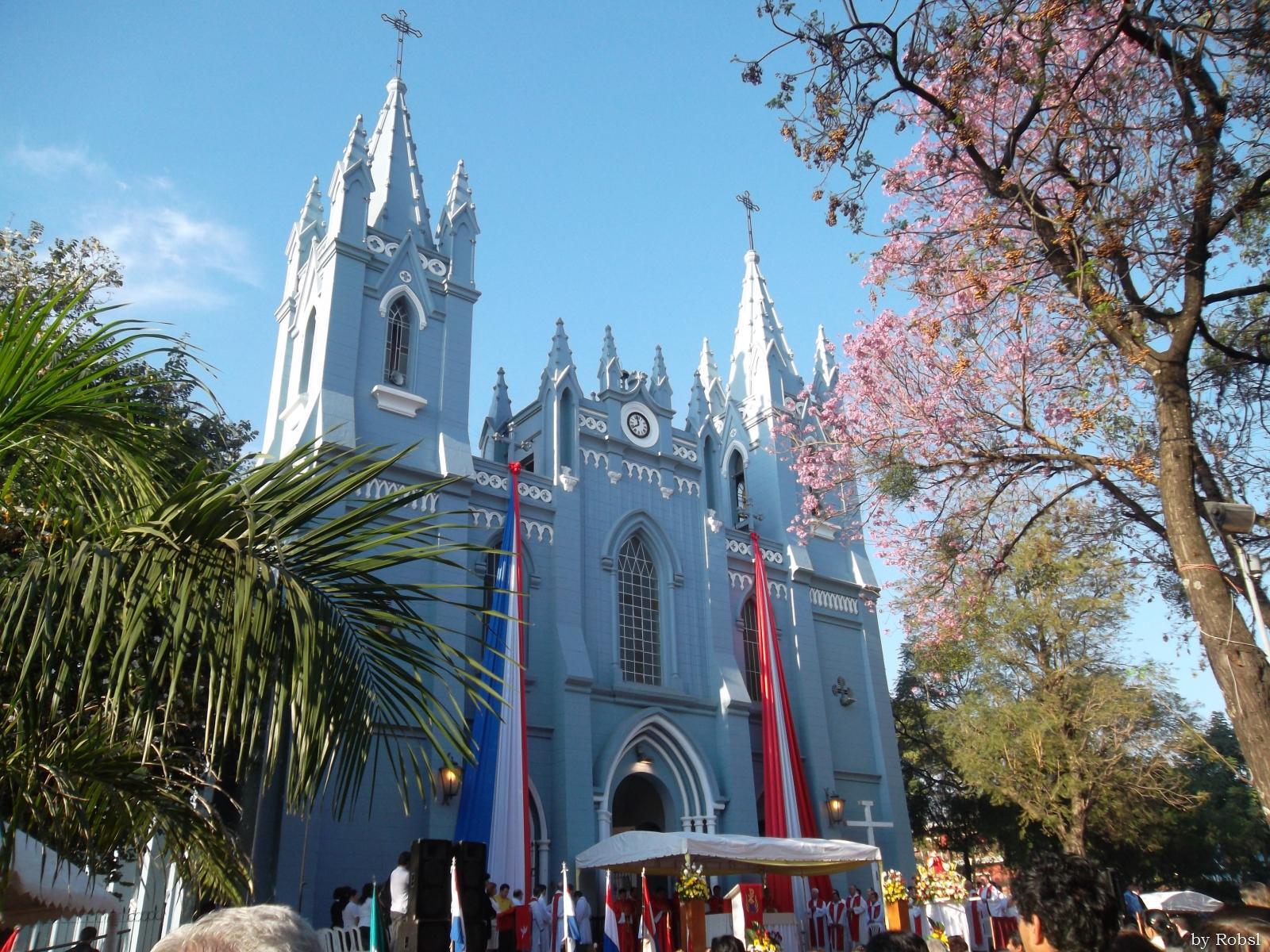 San Lorenzo, Paraguay