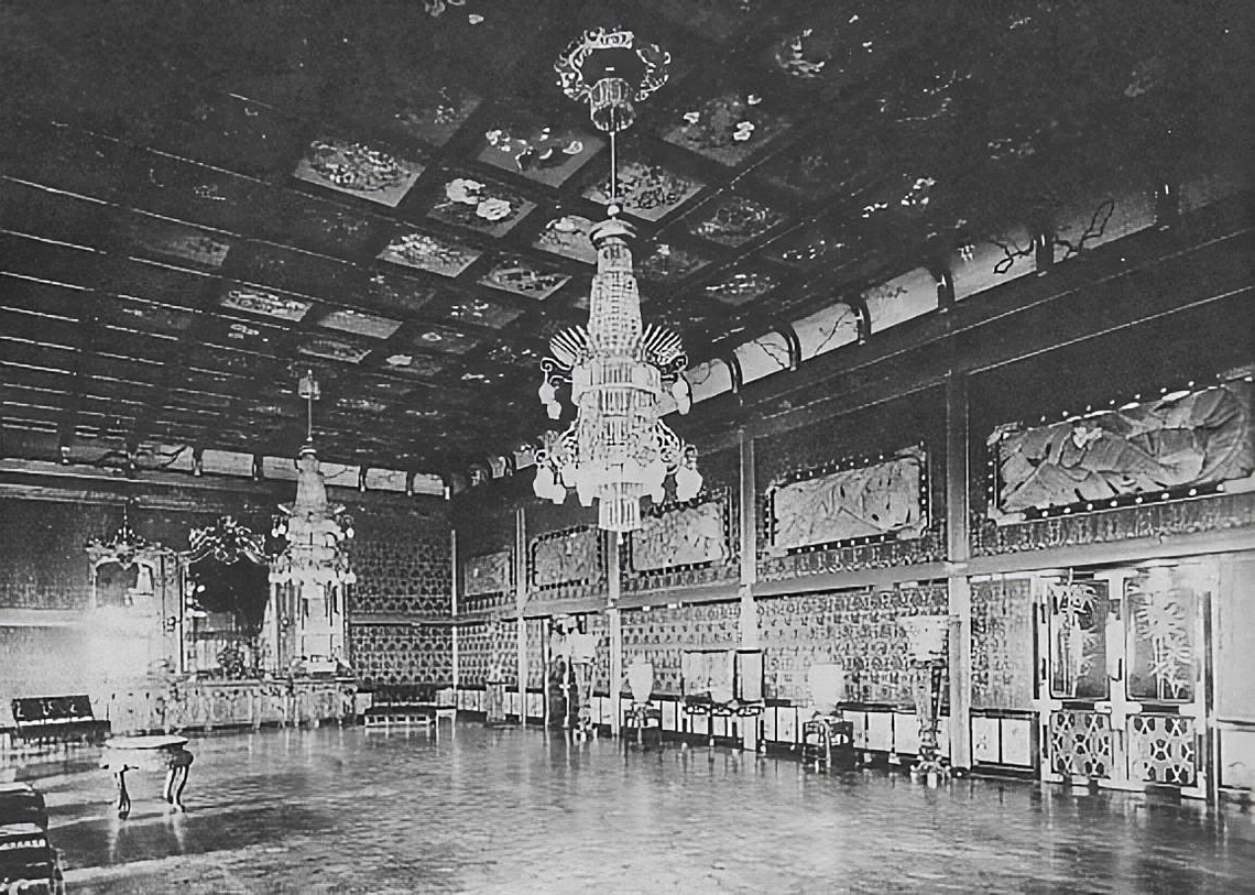 Chigusa-no-Ma of Meiji Palace.JPG