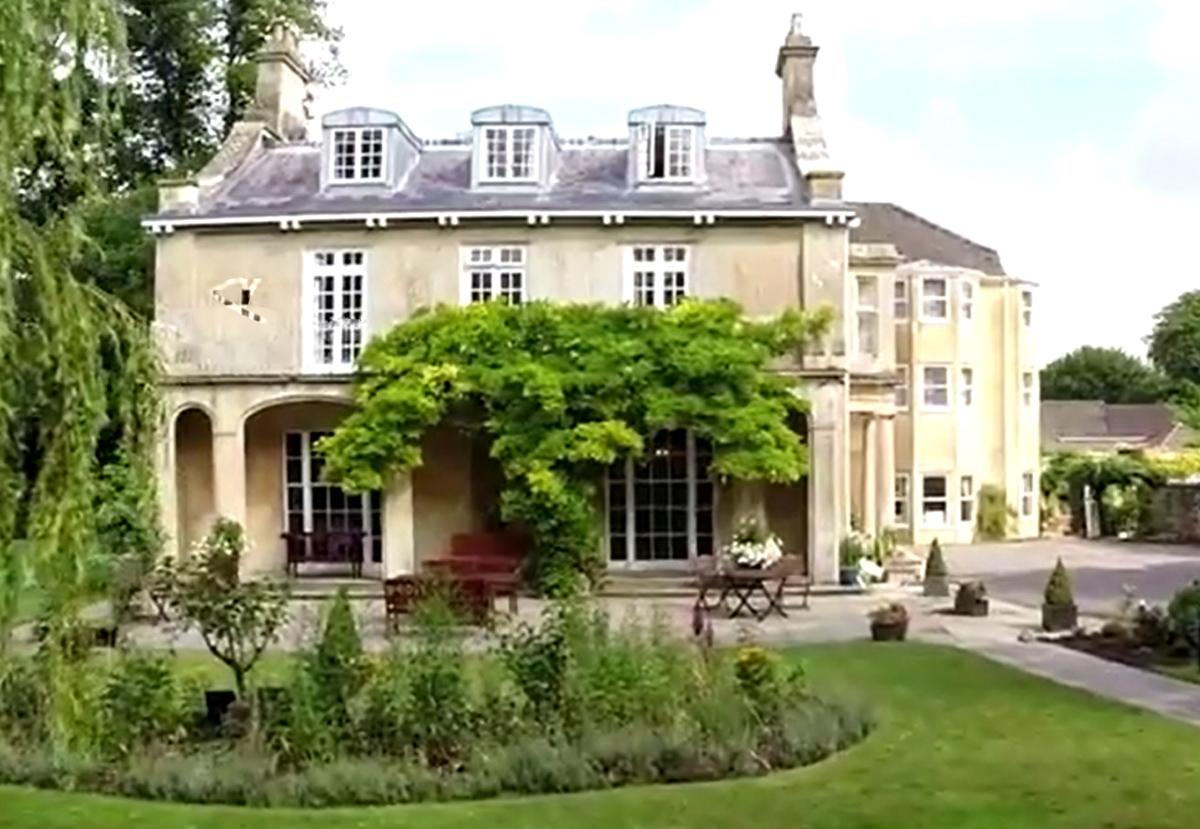 Chiseldon House Hotel Wikipedia