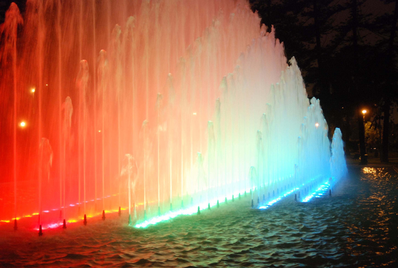 Circuito Magico Del Agua : Lima quot la reina de las cascadas taringa
