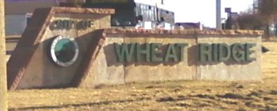 Wheat Ridge