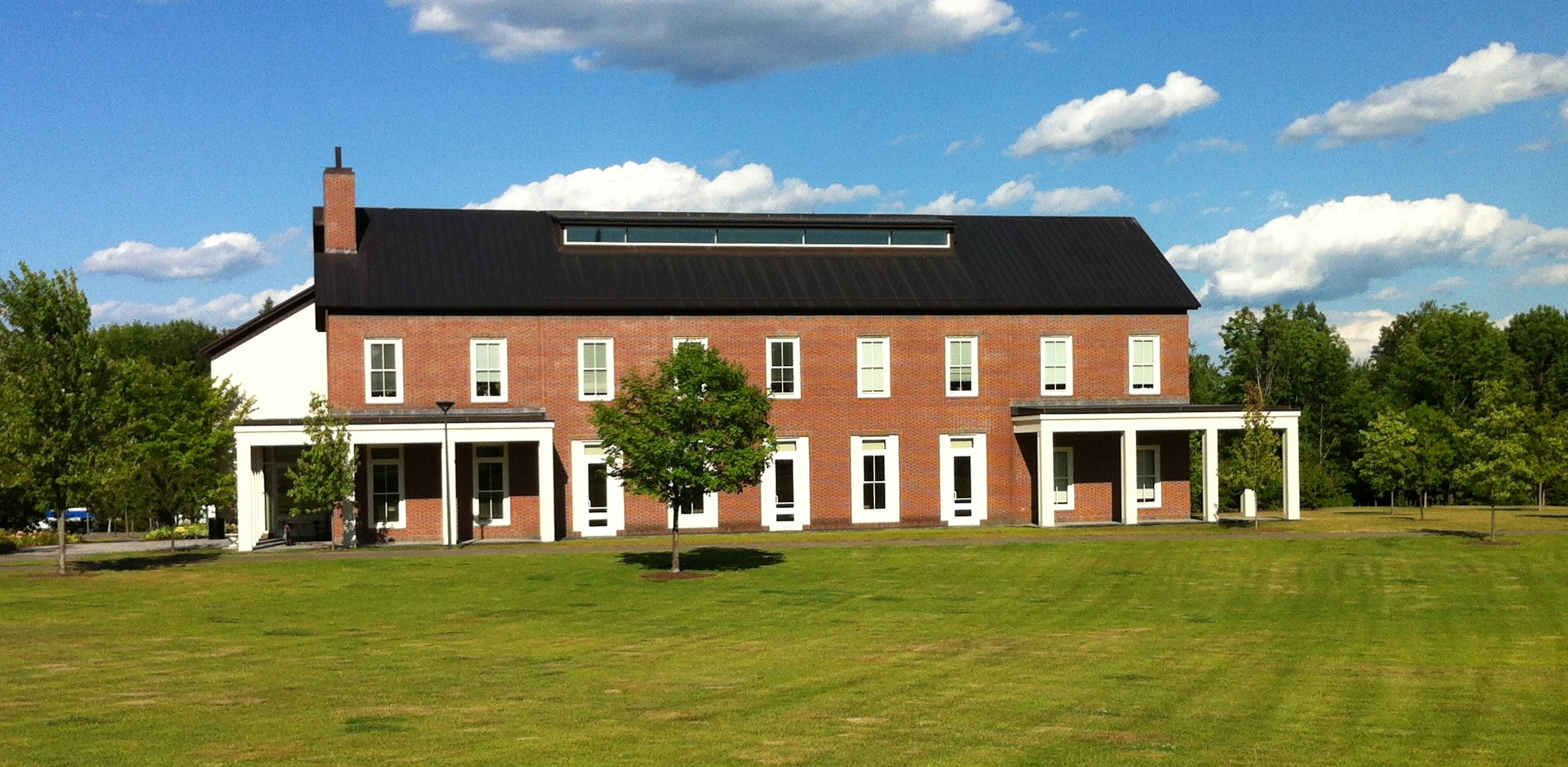 Schair-Swenson-Watson Alumni Center