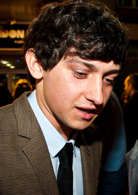 The 27-year old son of father (?) and mother(?) Craig Roberts in 2018 photo. Craig Roberts earned a  million dollar salary - leaving the net worth at 5 million in 2018